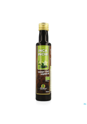 Inca Inchi Olie 250ml3199049-20