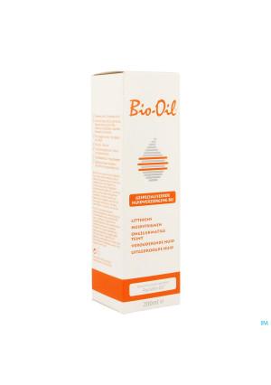 Bio-oil Herstellende Olie 200ml3201829-20