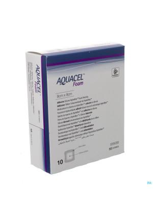 AQUACEL FOAM ADH 8X8CM 420804 10 ST3207248-20