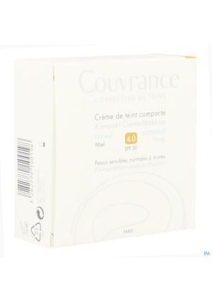 Avene Couvrance Cr Teint Comp.oil-fr. 04 Miel 10g3213279-20