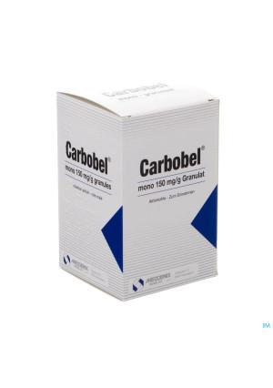 Carbobel Mono 150mg/g Granulaat 70g3235504-20