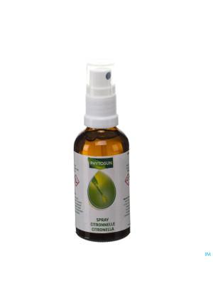 Phytosun Citronella Olie Spray 50ml3240082-20