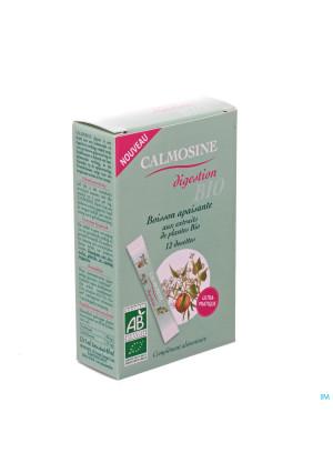 Calmosine Drink Rustgevend Plantextr.bio 12 Dosis3248689-20