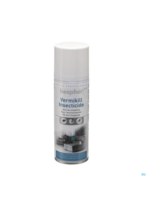 Beaphar Pro Vermikill Insecticide Omgeving 200ml3254224-20