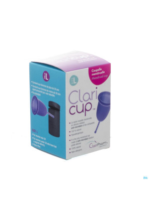 Claricup l Menstratiecup3260627-20