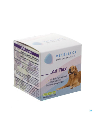 ARTFLEX VETER 100 G3261674-20