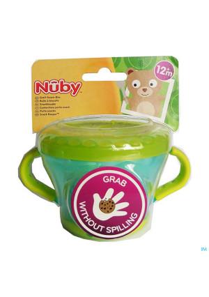 Nûby Snack Keeper™ 12m+ 3265022-20