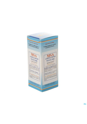 Ampelopsis Weitchii Msa Maceraat Druppels 50ml3265980-20