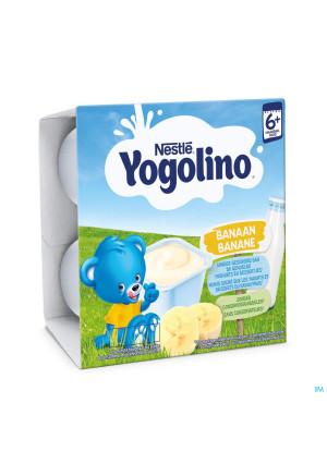 Nestle Baby Yogo Banaan 4x100g3267978-20