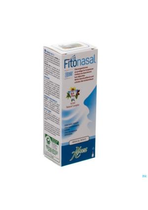 ABOCA FITONASAL 2ACT NEUSSPRAY 15 ML3271046-20