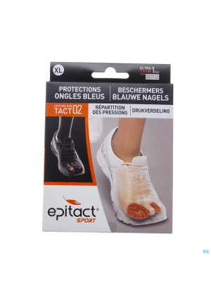 Epitact Vingerling Gel Sport Xl3272028-20