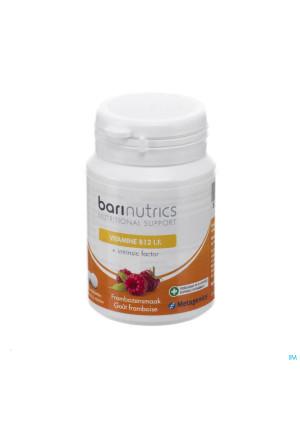 Barinutrics Vitamine B12 If Framboos Kauwtabl 903274792-20