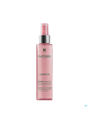 Furterer Lumicia Glansazijn 150ml3276714-20