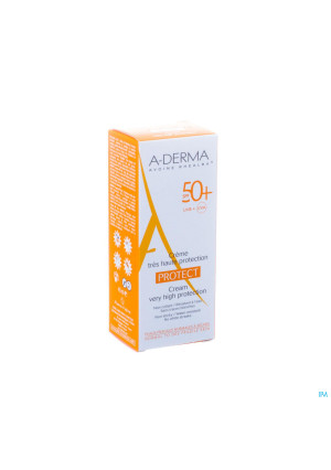 ADERMA ZON PROTECT CREM SPF50+ 40 ML3282738-20