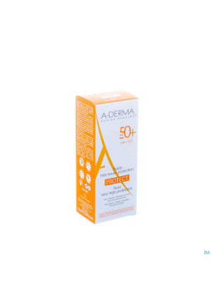 ADERMA ZON PROTECT FLUIDE SPF50+ 40 ML3282753-20