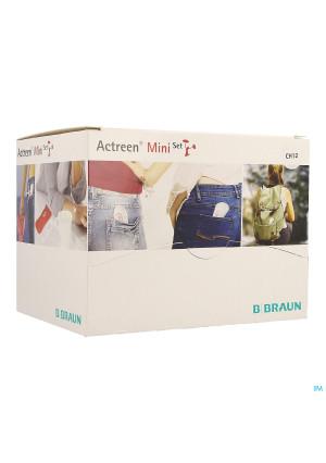 Actreen Mini Set Ch12 30 239012j3283280-20