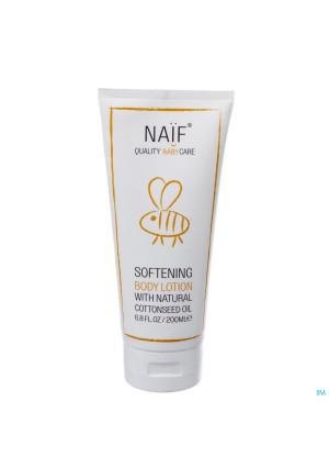 Naif Bodylotion Baby 200ml3290525-20