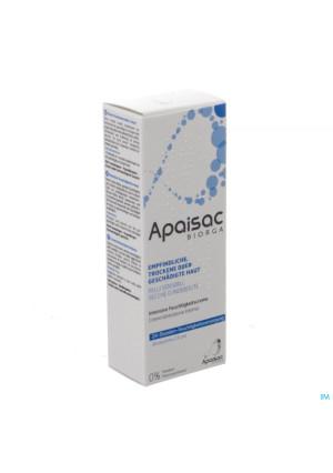 Apaisac Biorga Creme Intense Hydratatie Tube 40ml3299138-20
