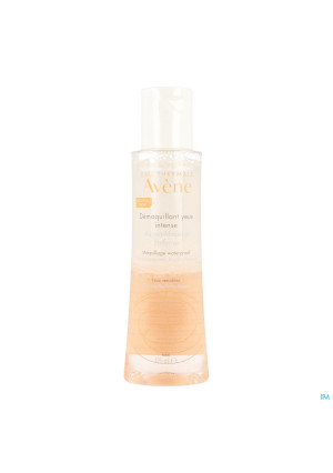 Avene Essentiels Oog Makeup Remover Wtp 125ml3299278-20