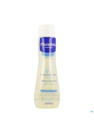 Mustela Pn Shampoo Zacht 200ml3300670-20