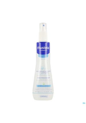 Mustela Pn Water Verfrissend 200ml3300886-20