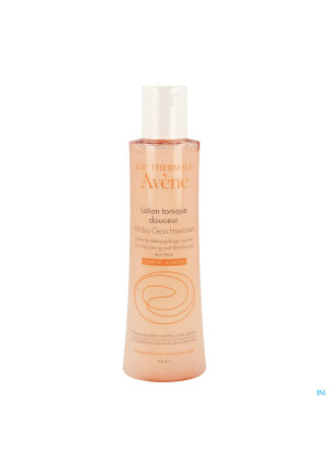 Avene Lotion Tonic Verzacht. 200ml3300993-20