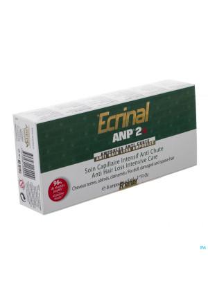Ecrinal A/haaruitval Anp2 Amp 8x5ml3303963-20
