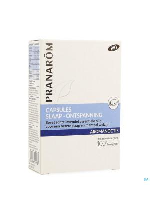 Aromanoctis Caps 303304128-20
