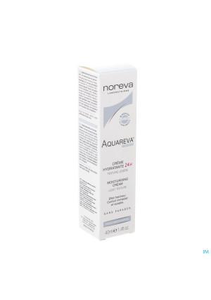Aquareva Creme Hydra 24u Textuur Licht Tube 40ml3321858-20