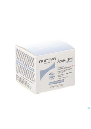 Aquareva Verzorging Nacht Hydra Intens 24u 50ml3321874-20