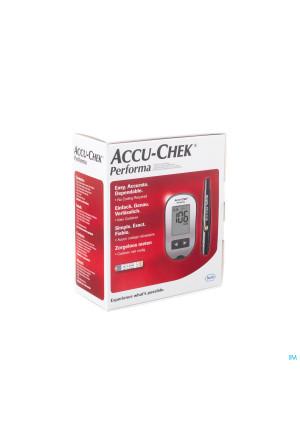 Accu Chek Performa Meetsysteem Bloedglucose3322542-20