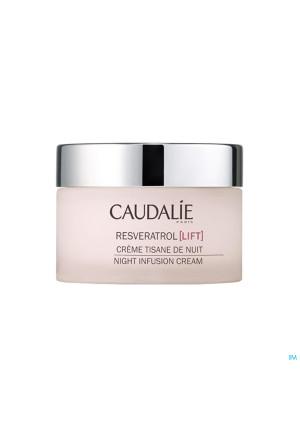 Caudalie Resveratrol Creme Nachtthee 50ml3322898-20
