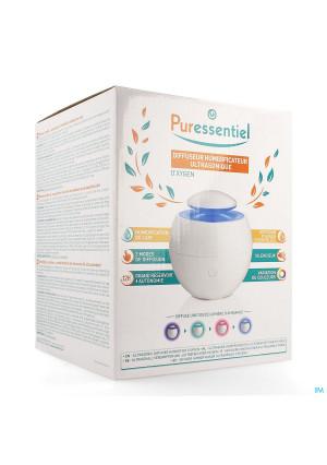Puressentiel Verspreider Ultrasonisch Zuurstof3328648-20
