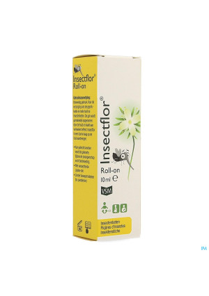 Insectflor Roll-on 10ml3339470-20