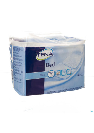 TENA BED 40X60CM 770118 40 ST3339520-20