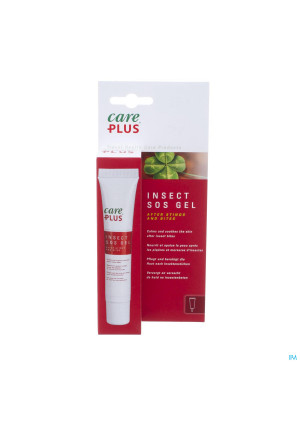 Care Plus Sos Gel 20ml3341591-20