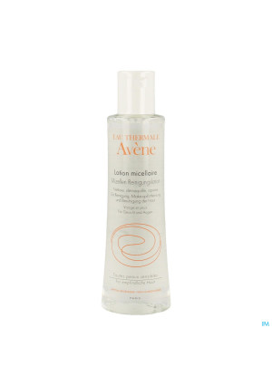 AVENE LOT MICELLAIRE 200 ML NM3341740-20