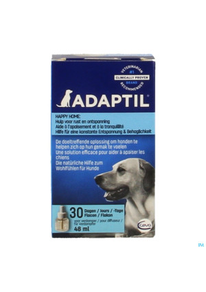 ADAPTIL NAVULLING VETER 1 M 48 ML NM3342672-20