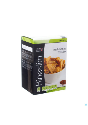 Kineslim Nacho Chips Bacon 23350816-20