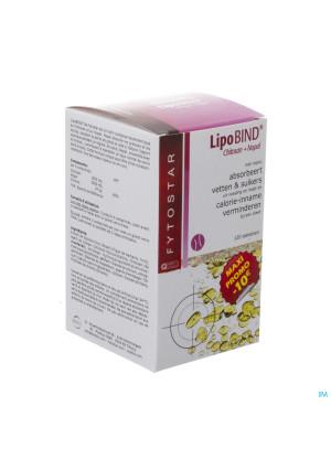 FYTOSTAR LIPOBIND CHITOSAN-NOPAL MAXI 123350824-20