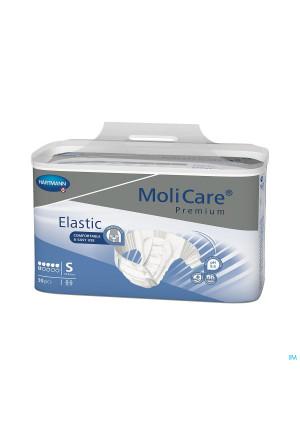 Molicare Pr Elastic 6 Drops S 30 P/s3351020-20