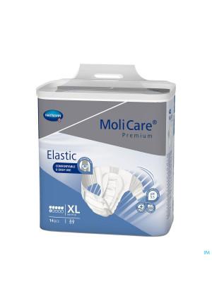 Molicare Pr Elastic 6 Drops Xl14 P/s3351053-20