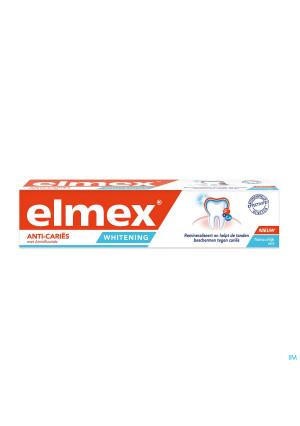 Elmex Anti Caries Whitening Tandpasta 75ml3352572-20