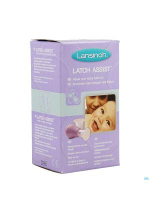 Lansinoh Latch Assist Dual Cones3352796-20