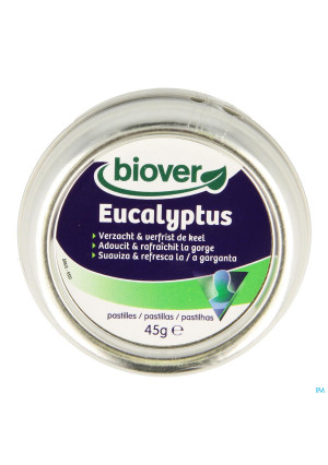 BIOVER EUCALYPTUS PAST 45 G3354065-20