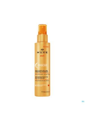 Nuxe Sun Haarolie Melk Beschermend Hydra Fl 100ml3356896-20