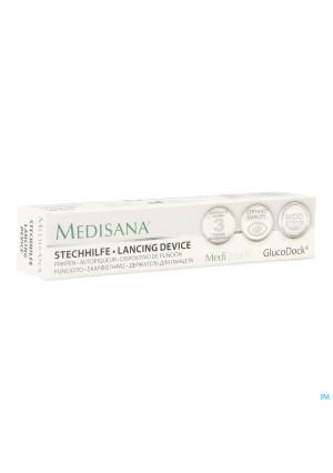 Medisana Prikpen Insuline3358272-20
