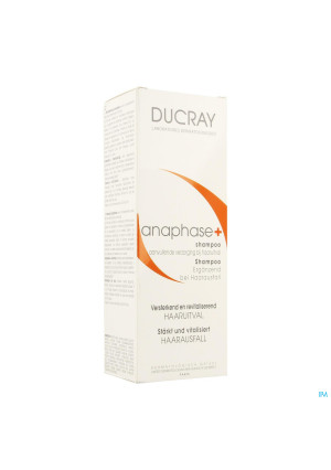 DUCRAY ANAPHASE + SHAMPOO 200 ML3361946-20