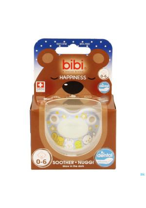 BIBI FOPSP GLOW IN THE DARK 0-6M 1 ST 113366267-20