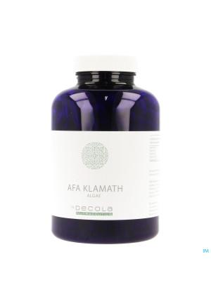 ALFA-KLAMATH DECOLA 280 TABL 507 MG3373933-20